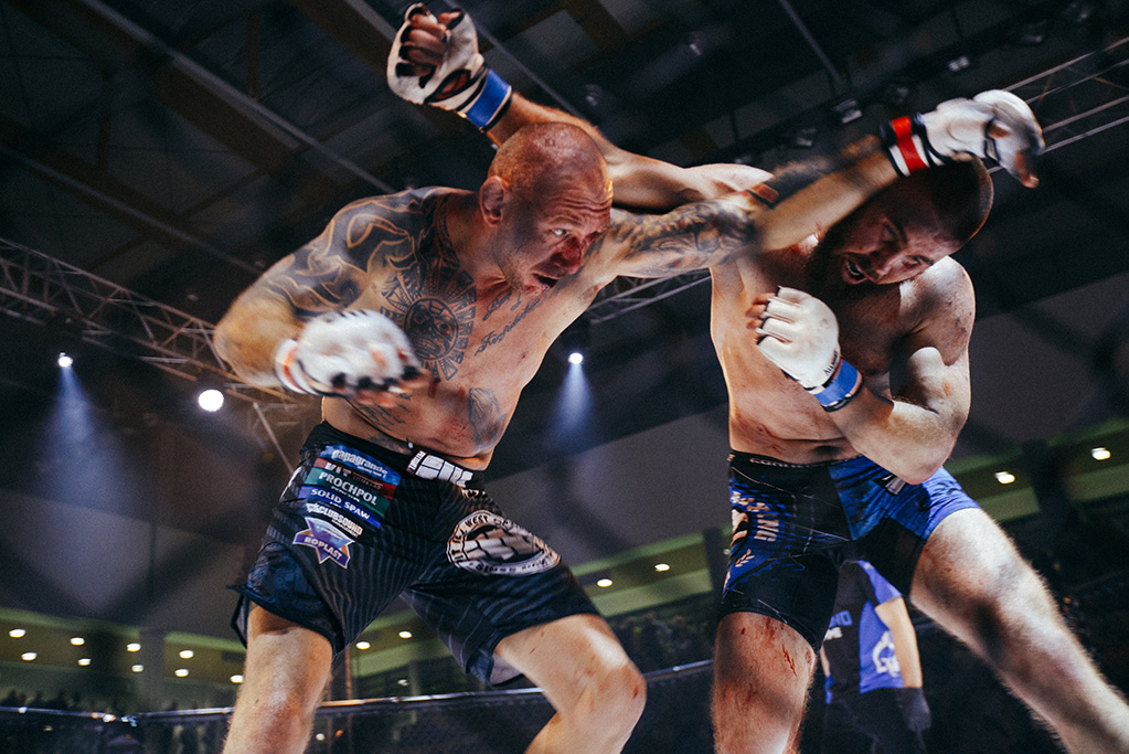 Envio Fight Night 2017