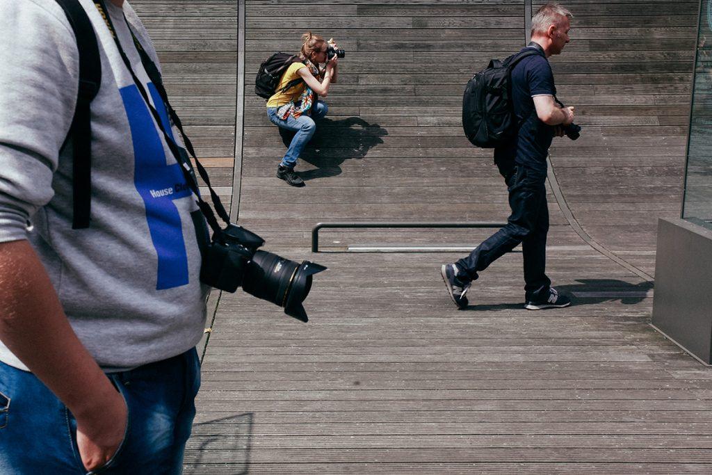 5 najczęściej popełnianych błędów fotografów