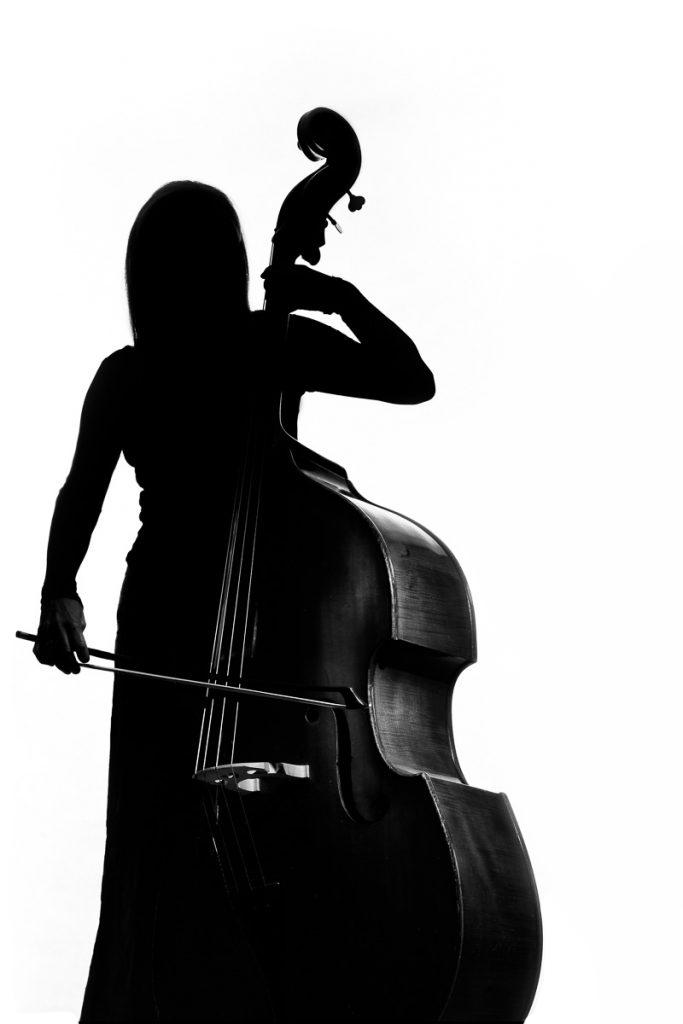 zdjęcie reklamowe filharmonii