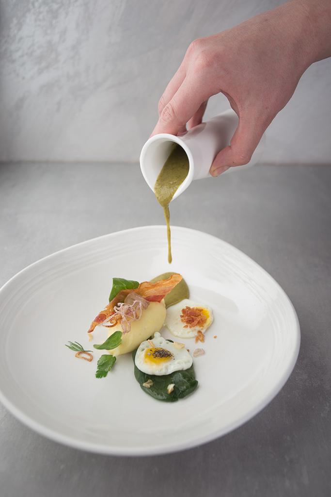 fotografia żywności do książki