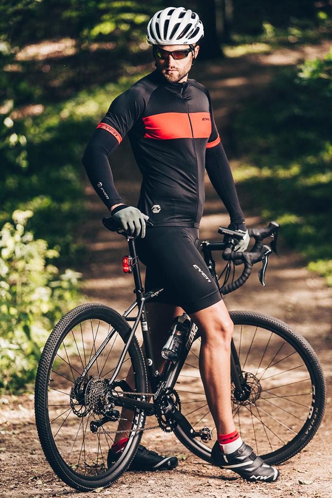 kampania reklamowa rowerów