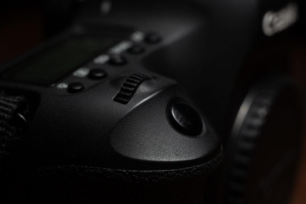 canon eos 6d aparat przyciski